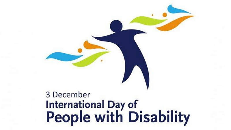 Hari Disabilitas Internasional 3 Desember. Dok: